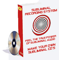 Subliminal Recording Software